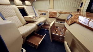 Viano Business Elite 5.0 Peach