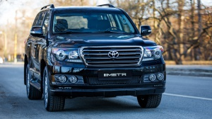 Land Cruiser 200 Alterego