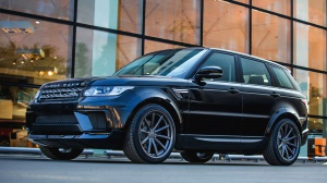 Range Rover Sport Widebody